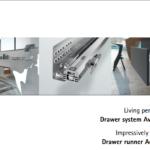AvanTech sahtlisüsteem ja –siin Actro 5D